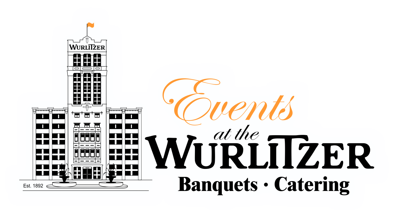 Events at the Wurlitzer