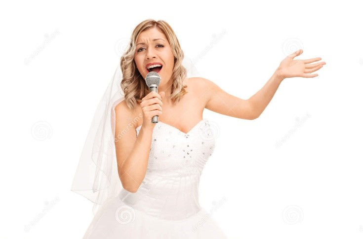 Wedding Venues…Listen to your heart