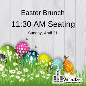 EasterBrunch-Buffalo-EventsattheWurlizter-2019-1130am