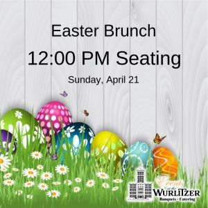 EasterBrunch-Buffalo-EventsattheWurlizter-2019-12pm