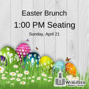 EasterBrunch-Buffalo-EventsattheWurlizter-2019-1pm