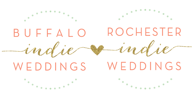 Buffalo Rochester Indie Weddings